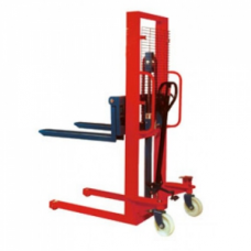 Transpalet cu ridicare 1000 kg   Big Red
