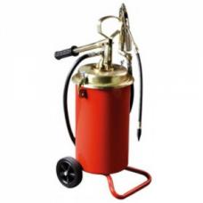Pompa gresat manuala cu accesorii  Big Red