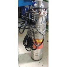 Pompa submersibila fara plutitor 1,1kw Micul Fermier QGD3