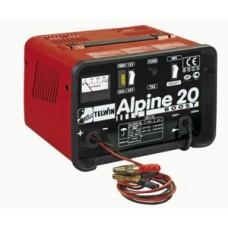 Incarcator baterii auto tip alpine 20 boost Telwin