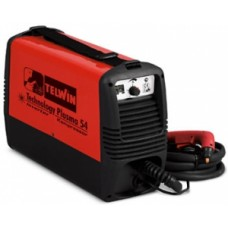Invertor de taiere tip technology plasma 54 kompressor Telwin