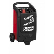 Robot si redresor pornire tip energy 650 start Telwin