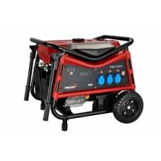 Generator monofazat benzina pmv7000 start el. Fara acum